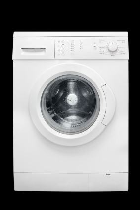 Washing Machine plumbing in Lenni PA by S&R Plumbing.