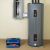 Villanova Water Heater by S&R Plumbing