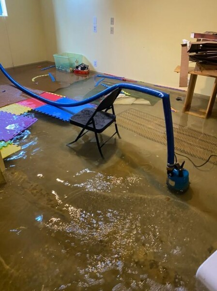 Water Damage Restoration in Collegeville, PA (5)